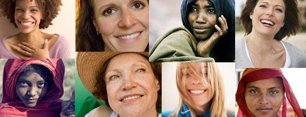 La sorellanza spirituale festa delle donne olofem - titolo