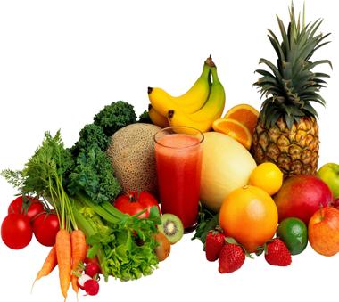 Metodo per una alimentazione sana