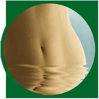 Disintossicazione intestinale - circle