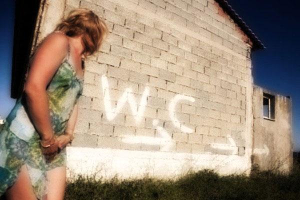 Incontinenza urinaria femminile risolvere le perdite di urina con la ginnastica intima simona - Andare spesso in bagno a fare pipi ...
