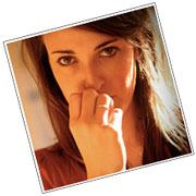 Donna triste - Anna