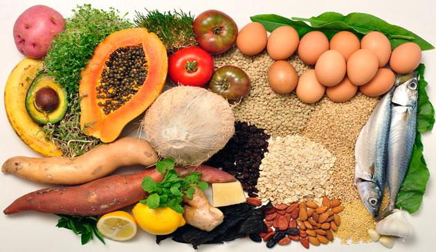 Alimentazione sana per colite