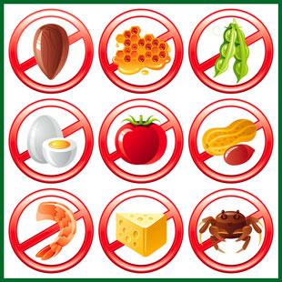 Intolleranze alimentari colite