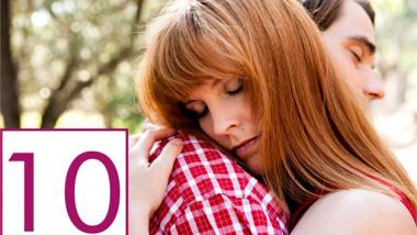 Articolo di Vanity Fair.it sull'amore secondo Simona Oberhammer