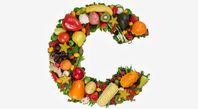 Benefici della Vitamina C