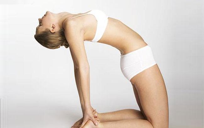 Migliorare sessualità con ginnastica pelvica - Gymintima