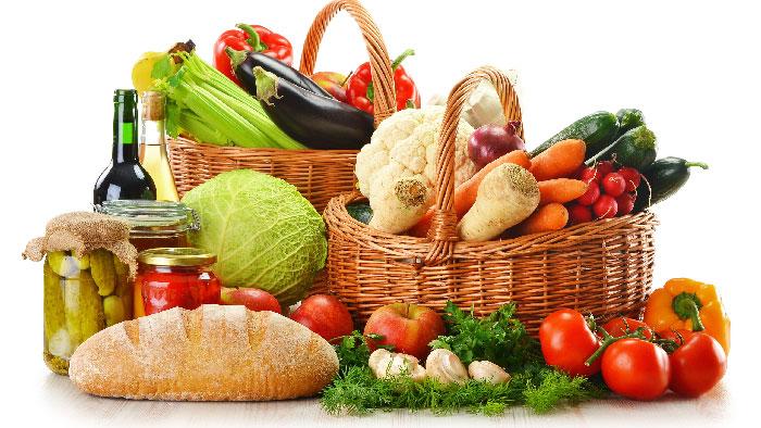 Alimentazione consigli alimentari naturopatia