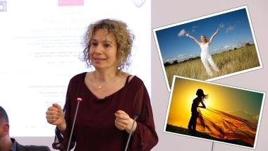 Crescita Personale per Donne secondo Simona Oberhammer: La Via Femminile