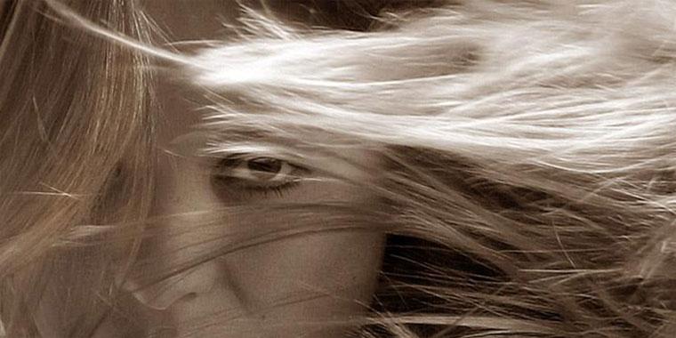 L'intuito femminile vede nel buio