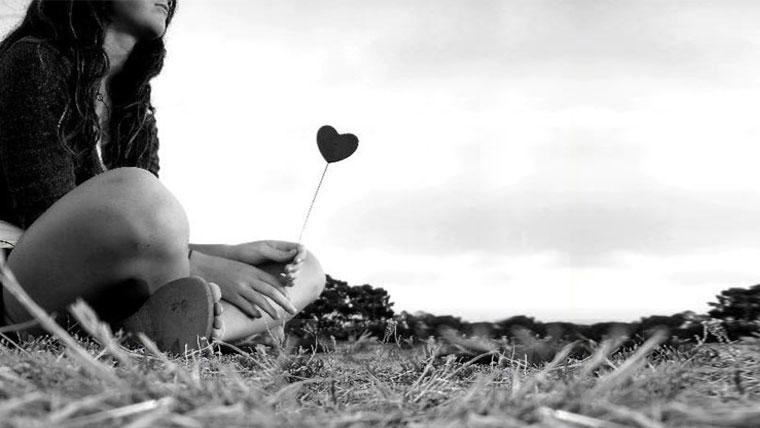 Donna coraggiosa, cambia il proprio modo di amare
