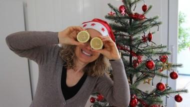 Buon Natale… al limone!