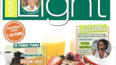 Articolo di Vivere Light su Acqua e Limone secondo il metodo Oberhammer