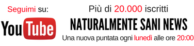 Naturalmente Sani News YouTube