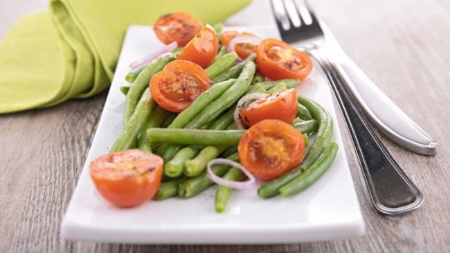 Fagiolini propriet benefici valori nutrizionali e come - Cucinare i fagiolini ...