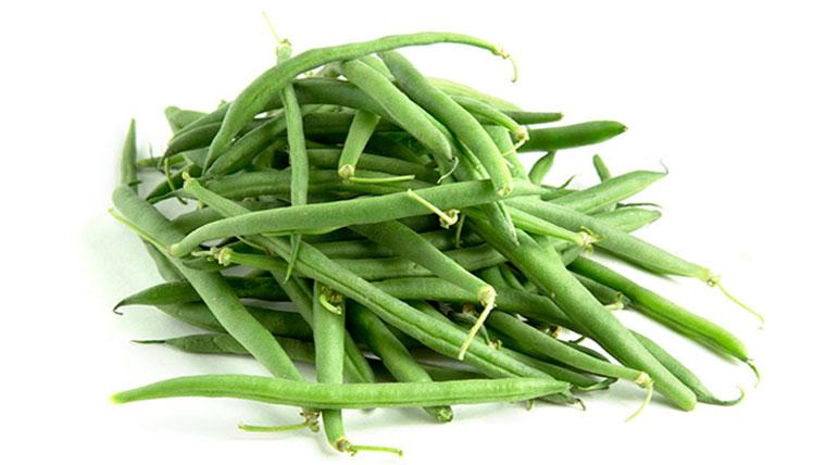 Fagiolini verdi, alleati della dieta