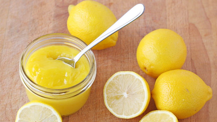 Succo, polpa e scorza del limone