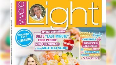 Articolo di Vivere Light sui Fagiolini