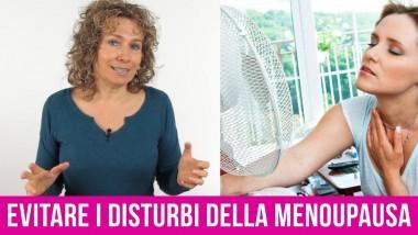 Menopausa: come evitare secchezza vaginale, vampate e incontinenza con la Ginnastica Pelvica