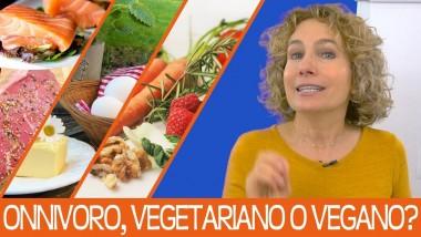 Onnivoro, Vegetariano, Vegano: quali proteine consumare secondo il tuo Biotipo Oberhammer