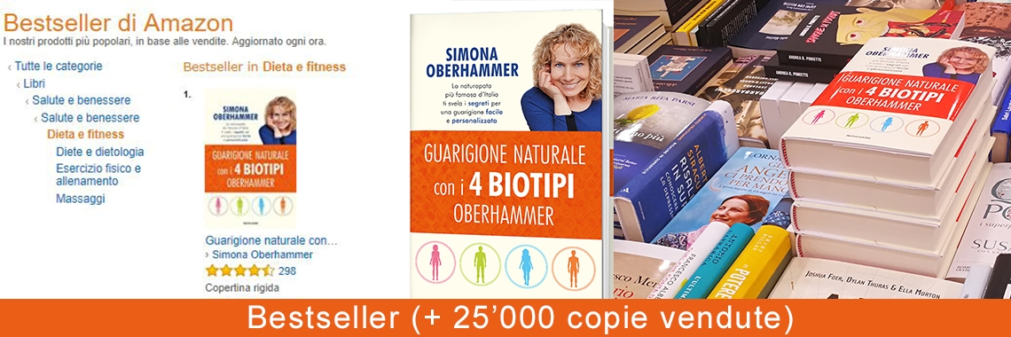 biotipi oberhammer bestseller