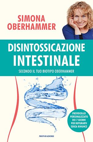 Disintossicazione Intestinale secondo il tuo biotipo Oberhammer - Simona Oberhammer